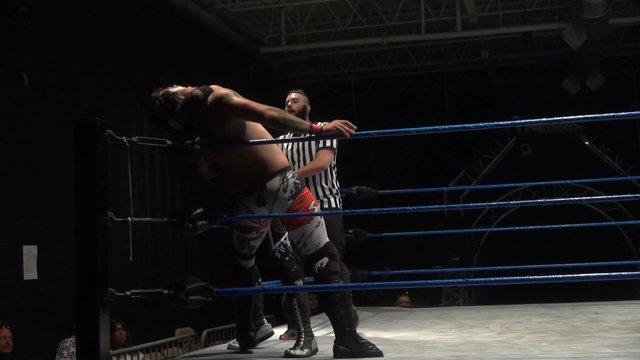 Jose Acosta vs. Pancho - Premier Pro Wrestling PPW #356
