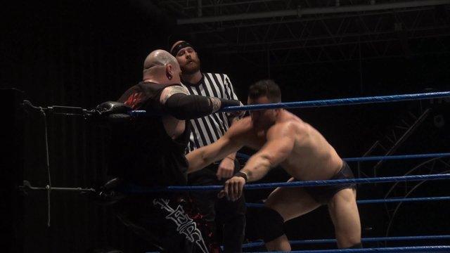 Matt Vine vs. Perish - Premier Pro Wrestling PPW #356