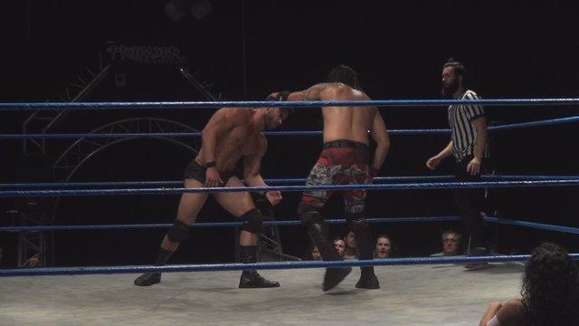 Matt Vine vs. Jose Acosta - Premier Pro Wrestling PPW #365