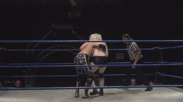 Pancho vs. Kirk Halifax - Premier Pro Wrestling PPW #365