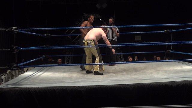 Not Bad Chad vs. Tim Castle - Premier Pro Wrestling PPW #368