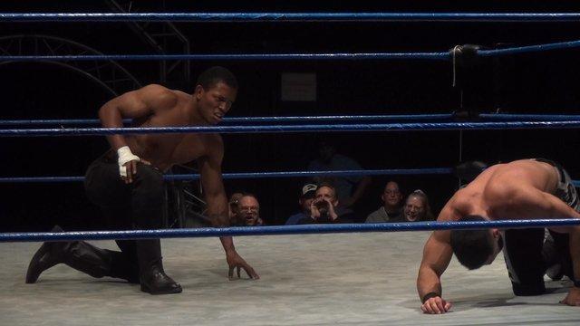Semsei vs. Timm Castle - Premier Pro Wrestling PPW #369