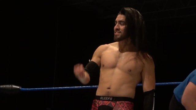 Iniestra vs. El Menudo - Premier Pro Wrestling PPW #225