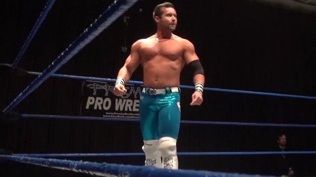 Matt Vine vs. TJ Steel - Premier Pro Wrestling PPW #227