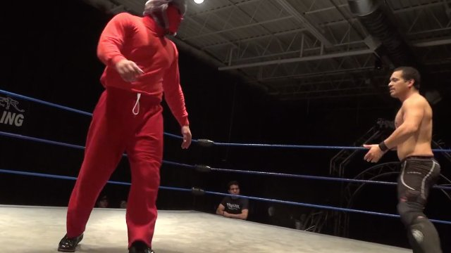 Something to Prove Gauntlet - Premier Pro Wrestling PPW #250