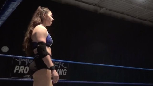Skye Blue vs. Connor Corr - Premier Pro Wrestling PPW #252