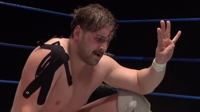 The Gosling Gambit - Premier Pro Wrestling PPW #260