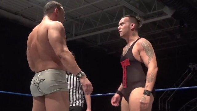 Matt Vine vs. Trent Taylor - Premier Pro Wrestling PPW #262