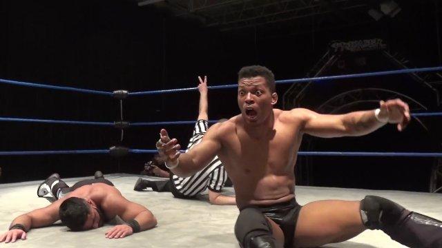 Semsei vs. Tim Castle - Premier Pro Wrestling PPW #277
