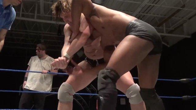 Chase Gosling & Wolfman Huck vs. Tim Castle & D'Marceo - Premier Pro Wrestling PPW #279