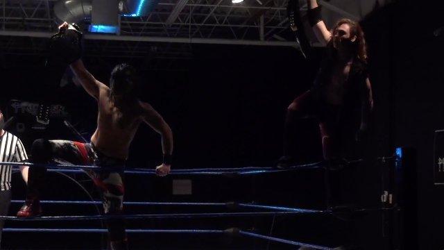 Anakin & Jose Acosta (c) vs. Chase Gosling & Wolfman Huck - Premier Pro Wrestling PPW #280