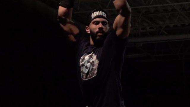 Anakin & José Acosta (c) vs. Semsei & Pancho - Premier Pro Wrestling PPW #281