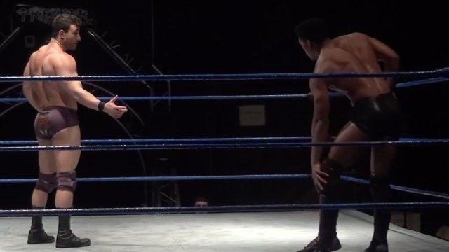 Matt Vine vs. Tim Castle - Premier Pro Wrestling PPW #288