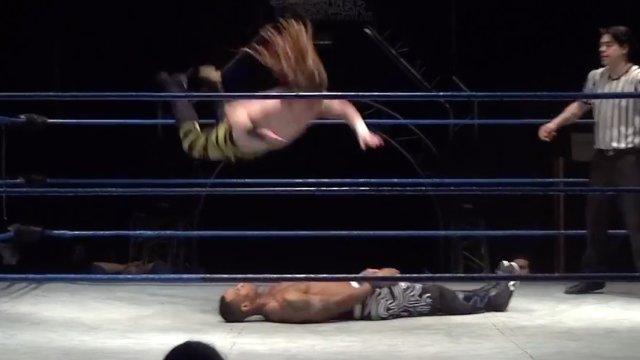 Anakin vs. D'Marceo - Premier Pro Wrestling PPW #289