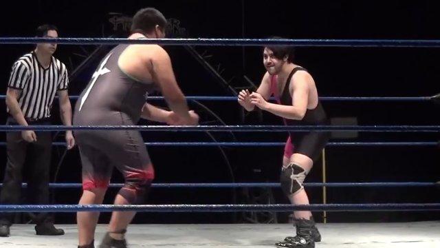 Connor Corr vs. Eddie Cruz - Premier Pro Wrestling PPW #292