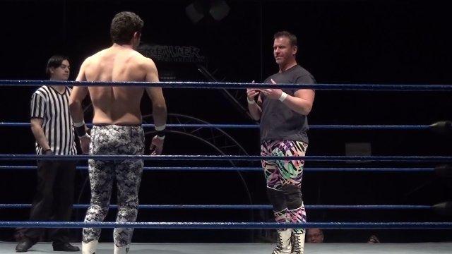 Matt Longtime & American Beard vs. Pancho & Ultimo - Premier Pro Wrestling PPW #296