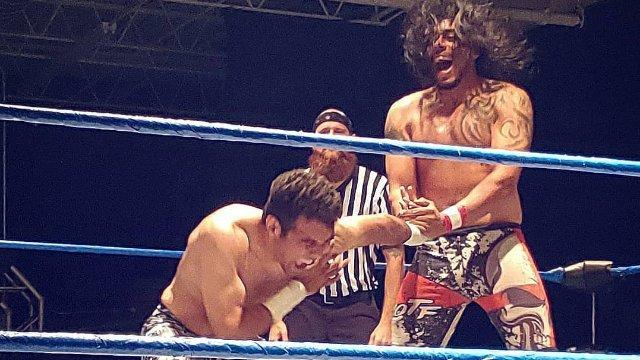 Jose Acosta (c) vs. Pancho - Premier Pro Wrestling PPW #308