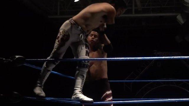 Iniestra vs. Ventura - Premier Pro Wrestling PPW #309