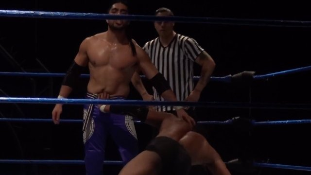 Iniestra vs. Tim Castle - Premier Pro Wrestling PPW #314