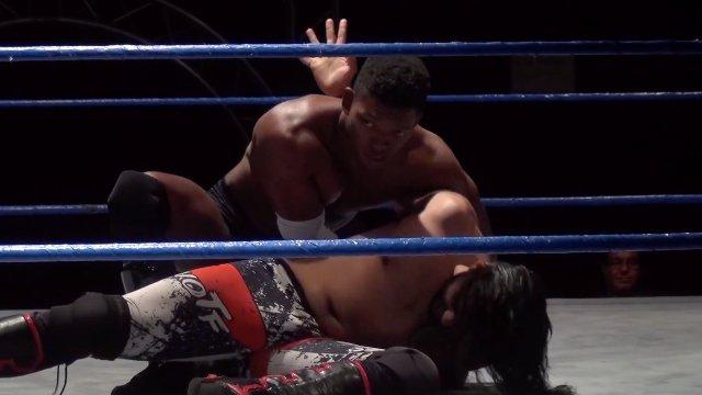 Jose Acosta (c) vs. Tim Castle - Premier Pro Wrestling PPW #315