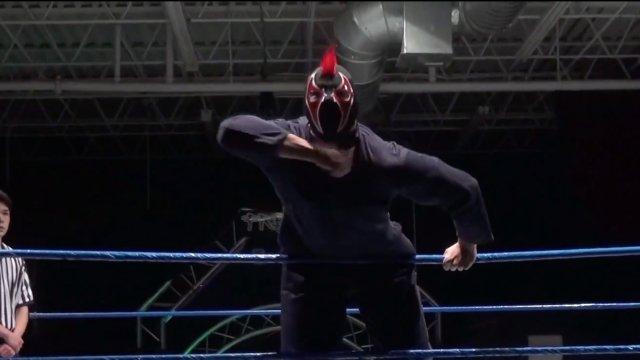 Not Bad Chad vs. Psycho Spawn - Premier Pro Wrestling PPW #333