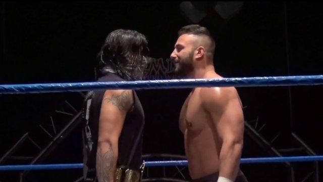 Jose Acosta (c) vs. Matt Vine - Premier Pro Wrestling PPW #333