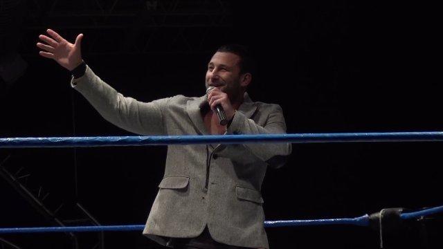 Matt Vine vs. Dr. No - Premier Pro Wrestling PPW #343