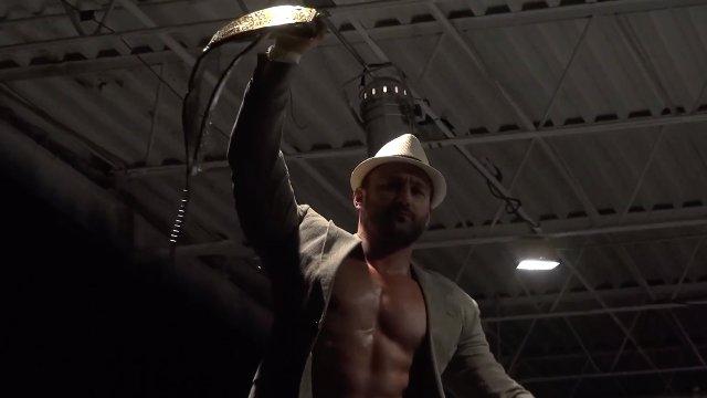 Matt Vine (c) vs. Ventura - Premier Pro Wrestling PPW #352