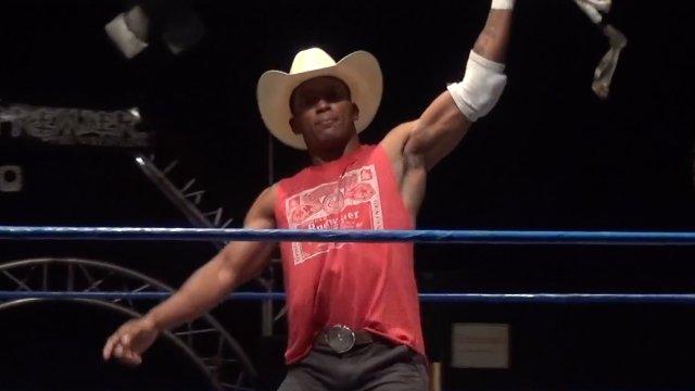 Tim Castle vs. Charlie Hustle - Premier Pro Wrestling PPW #366