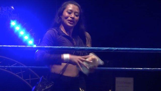 Iniestra, Pancho and Eye Ortiz vs. Jose Acosta, Ventura and LuLu LaReina - Premier Pro Wrestling PPW Put Up or Shut Up