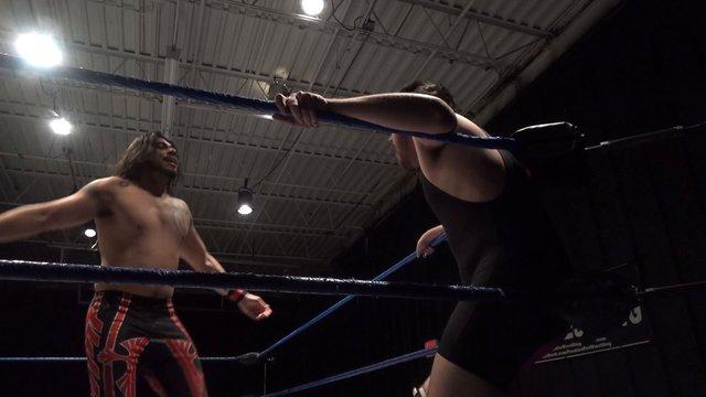 Jose Acosta vs. Connor Corr - Premier Pro Wrestling PPW #246