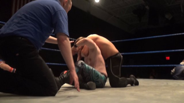 Something to Prove Gauntlet - Premier Pro Wrestling PPW #251
