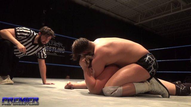 Chase Gosling vs. Slick Willy - Premier Pro Wrestling PPW #259