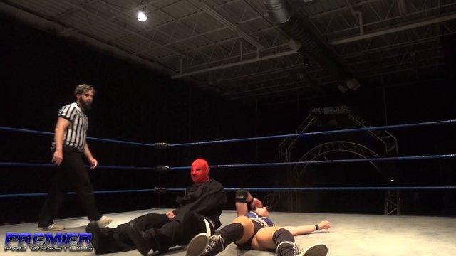 Skye Blue vs. Zero-3 - Premier Pro Wrestling PPW #259