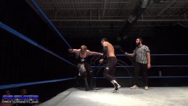 Bryce Akers vs. NPK vs. Pancho - Premier Pro Wrestling PPW #260