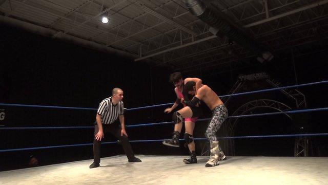 Fight 4 a Corner Challenge - Premier Pro Wrestling PPW #265