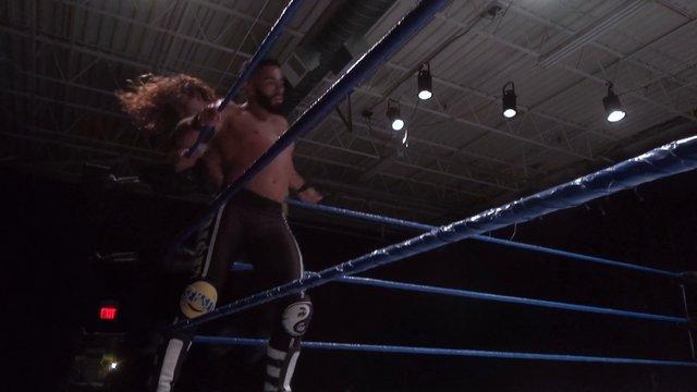 Anakin vs. Semsei - Premier Pro Wrestling PPW #269