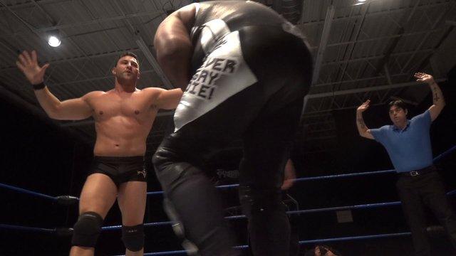 Matt Vine (c) vs. Jay Harris - Premier Pro Wrestling PPW #271