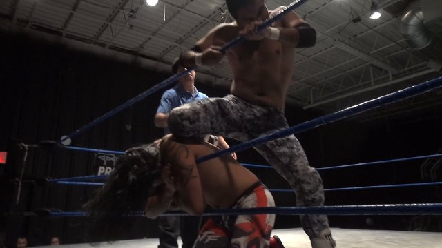 Jose Acosta vs. Pancho - Premier Pro Wrestling PPW #274