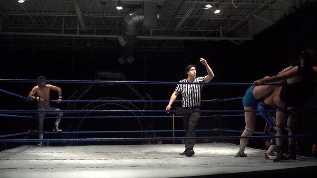 Random Pairing Tag Team Tournament - Premier Pro Wrestling PPW #292