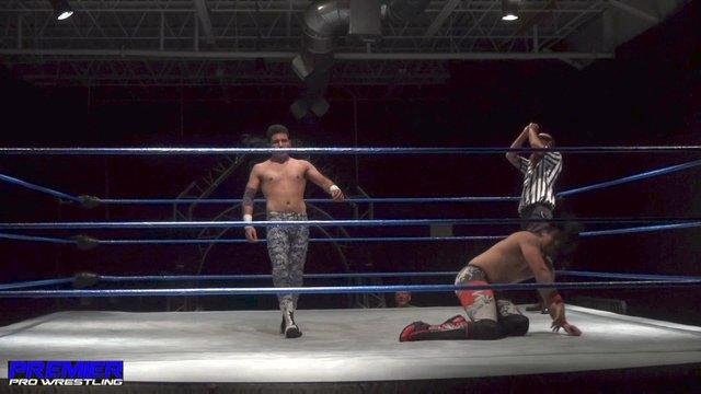 Jose Acosta (c) vs. Pancho - Premier Pro Wrestling PPW #312