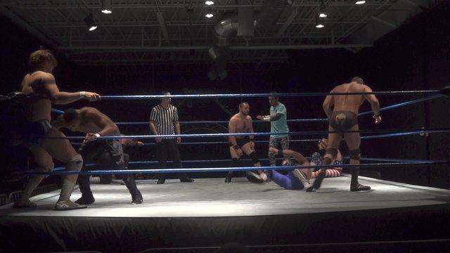 All Japan Style Battle Royal - Premier Pro Wrestling PPW #314
