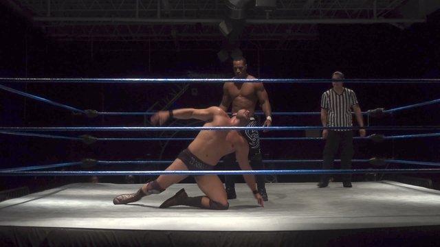 Matt Vine vs. D. Stroyer - Premier Pro Wrestling PPW #314