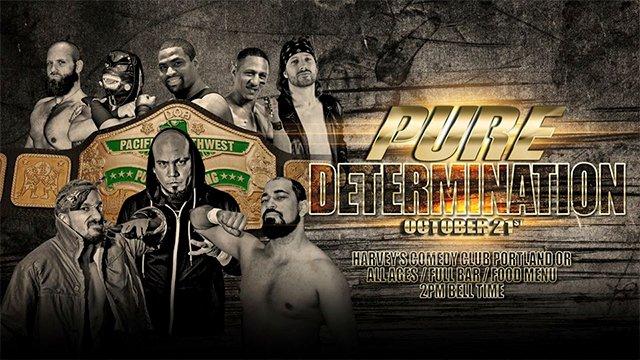 "DOA ""Pure Determination"" 10/21/18"