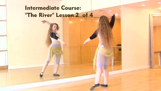 "Intermediate Course: ""The River"" Lesson 2  of 4"