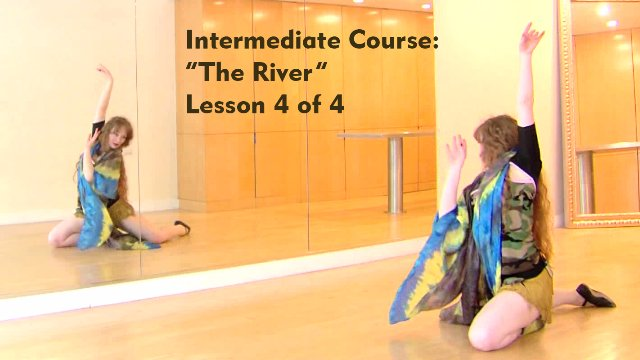 "Intermediate Course: ""The River"" Lesson 4 of 4"