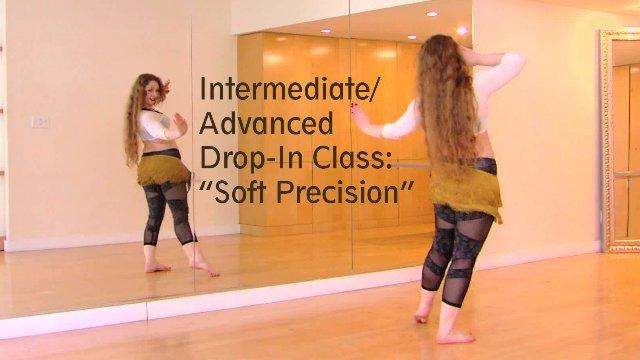 Drop-In Class: Soft Precision