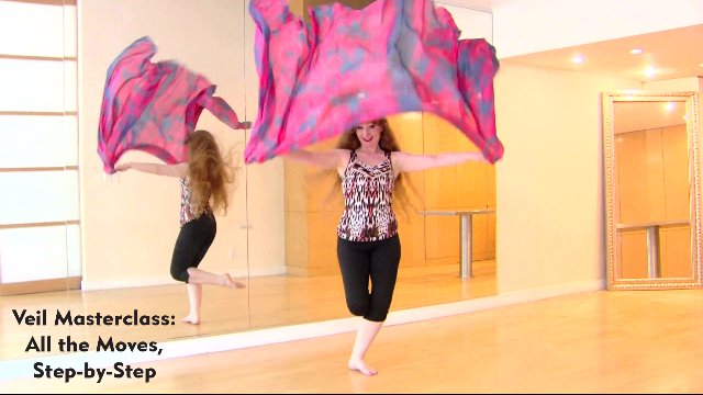 Veil Masterclass: All the Moves, Step-by-Step