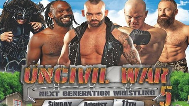 NGW-TN Uncivil War 5