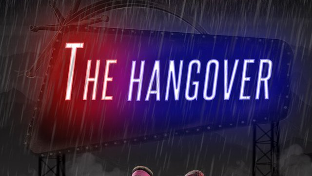 NGW-TN The Hangover